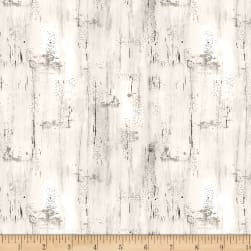 Wilmington Homestead Wood Texture Cream Fabric