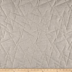 Artistry Mod Quilted Upholstery Cashmere Fabric