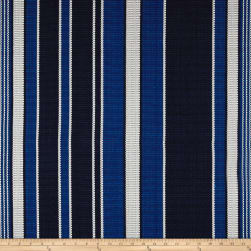 Ralph Lauren Home Outdoor Sagunto Beach Stripe Cobalt