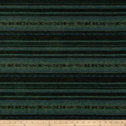Ralph Lauren Home Gambel Stripe Wool Eucalyptus Fabric