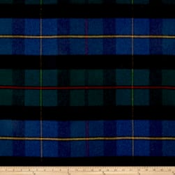 Ralph Lauren Home LCF68169F Coach Road Tartan Melton