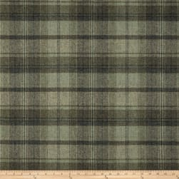 Ralph Lauren Home LCF68181F Eliott Plaid Melton Wool