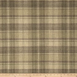 Ralph Lauren Home LCF68179F Eliott Plaid Melton Wool