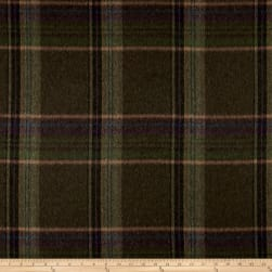 Ralph Lauren Home LCF68185F Sommerset Plaid Melton Wool