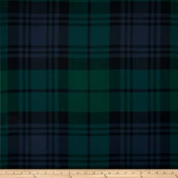 Ralph Lauren Home LCF68166F Spence Tartan Wool Twill