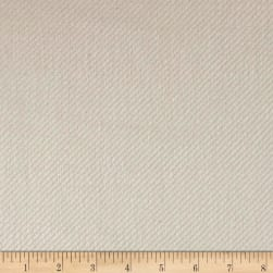 100% European Linen Twill Upholstery Ivory Fabric