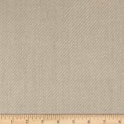 100% European Linen Twill Upholstery Chalk Fabric