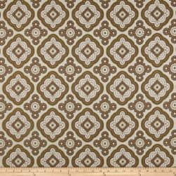 Richloom Covina Chenille Honey Fabric