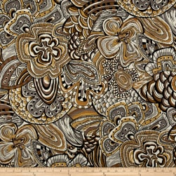 Richloom Ensenada Jacquard Cotton Fabric