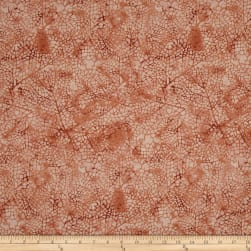 Timeless Treasures Tranquility Abstract Peach Fabric