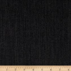 Micro Houndstooth Super 110 Suiting Charcoal Fabric