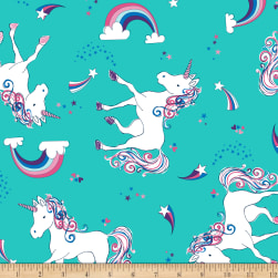 Shannon Minky Cuddle Rainbow Magic Cuddle Purple Fabric