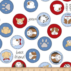 Shannon Sweet Melody Designs Must Love Dogs Cuddle