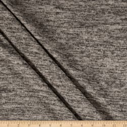 Telio Topaz Hatchi Knit Latte Fabric