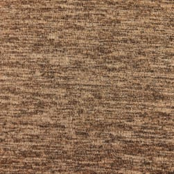 Telio Topaz Hatchi Knit Tan Fabric