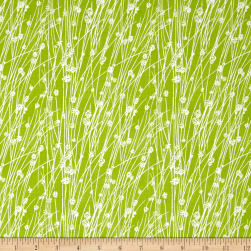 Makers Home Beach Grass Grass Green Fabric