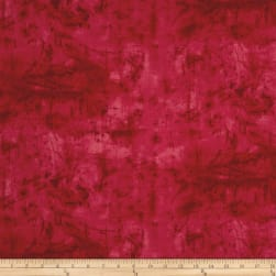 Treasure Hunt Birch Bougainvillea Fabric
