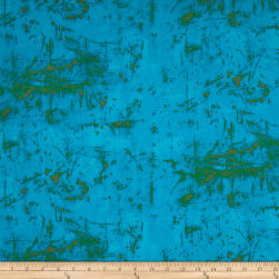 Treasure Hunt Birch Poolside Fabric