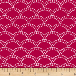 Foundation B.O.M. Arches Lipstick Fabric