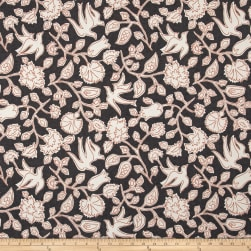 Dwell Studio Giaconda Persimmon Fabric