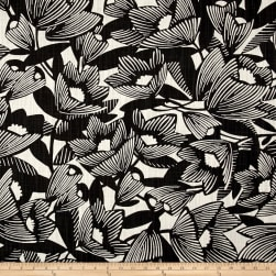 Dwell Studio Romaria Ink Fabric