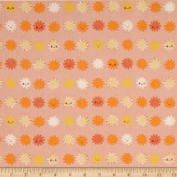 Cotton + Steel Sunshine Sunshine Peach Fabric