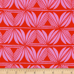 Cotton + Steel Santa Fe Pottery Rayon Challis