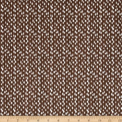 Premier Prints Riverbed Slub Canvas Pecan Fabric