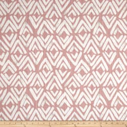 Premier Prints Fearless Slub Canvas Blush Fabric