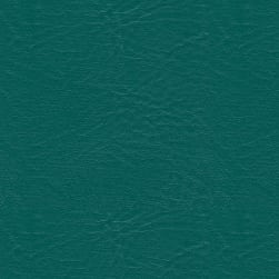 Spradling Heidi Soft Marine Vinyl Medium Teal Fabric