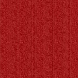 Abbey Shea Jen-Pro Faux Leather Red Fabric