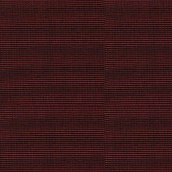 Sunbrella Plus Tweed Dubonnet Tweed Fabric