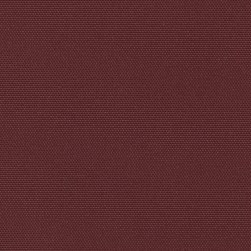 Marlen Textiles Odyssey Outdoor Burgundy Fabric