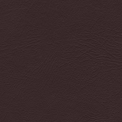 Spradling Monticello Vinyl Ruby Red Fabric
