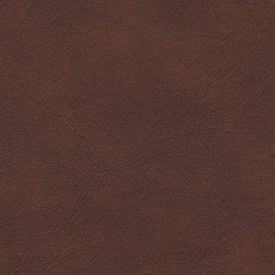 Abbey Shea Mariah Vinyl 87 Brown Fabric