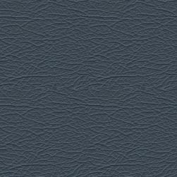 Ultrafabrics Ultraleather Faux Leather Diplomat Blue Fabric