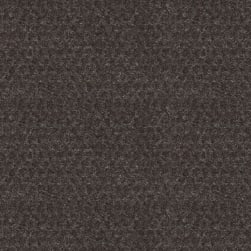 Abbey Shea Chino Velvet Charcoal Fabric