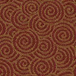Abbey Shea Sedative Jacquard Flame Fabric
