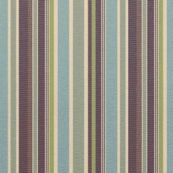 Sunbrella Stripes Brannon Whisper Fabric