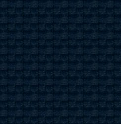 Abbey Shea Aerotex Tweed Indigo Fabric