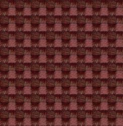 AbbeyShea Aerotex Tweed Black Cherry Fabric
