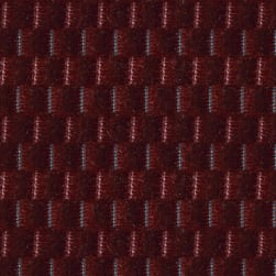 Abbey Shea Scottsdale Velvet Brick Fabric
