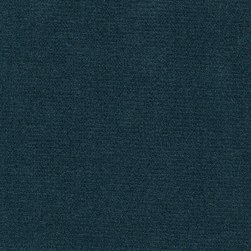 Abbey Shea Spectrum Velvet Ocean Blue Fabric