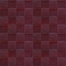 Abbey Shea Colonial Vinyl Red Maple Fabric