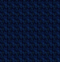 AbbeyShea Aerotex Tweed Dark Blue Fabric