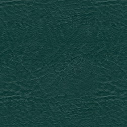 Spradling Heidi Soft Marine Vinyl Antique Green Fabric