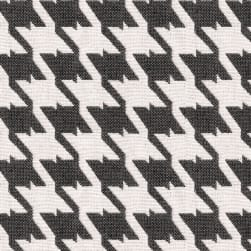 Abbey Shea Eden Jacquard Pewter Fabric