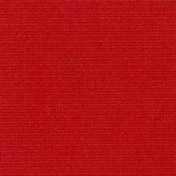 Safety Components WeatherMax 80 True Red Outdoor Fabric