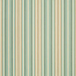 Sunbrella Stripes Gavin Mist Fabric