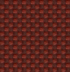 AbbeyShea Aerotex Tweed Chili Fabric